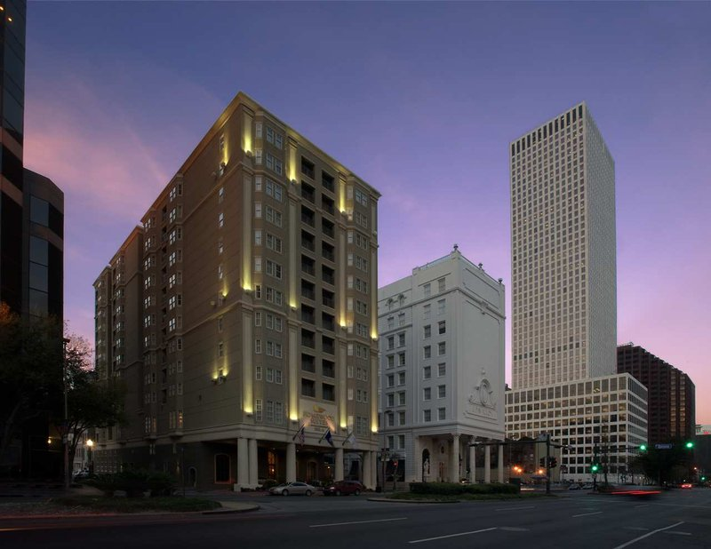 Homewood Suites by Hilton New Orleans, LA Vista exterior