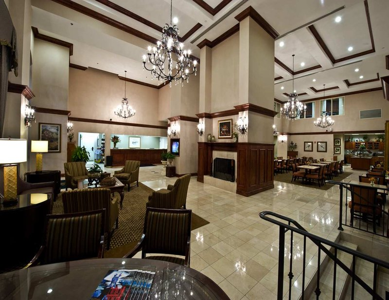 Homewood Suites by Hilton New Orleans, LA Lobby