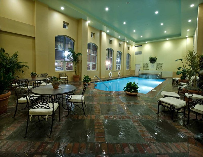 Homewood Suites by Hilton New Orleans, LA Vista da piscina