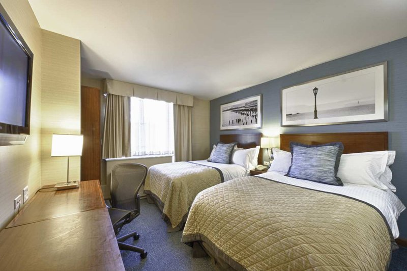 DoubleTree by Hilton New York Times Square South Widok pokoju
