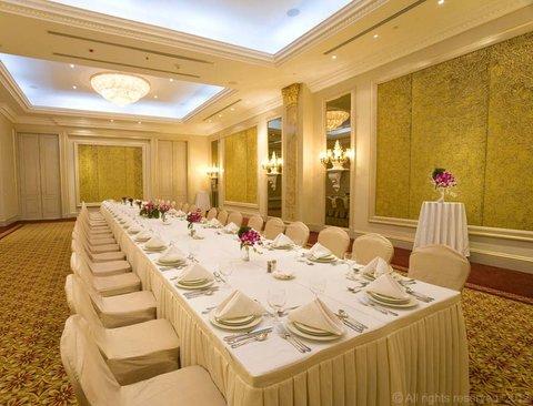فندق ميلينيوم الدوحة - Bqt Simsima