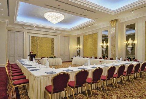 فندق ميلينيوم الدوحة - Bqt Simsima UShape