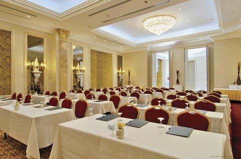 فندق ميلينيوم الدوحة - Bqt Simsima Classroom