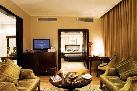 فندق ميلينيوم الدوحة - Junior Suite