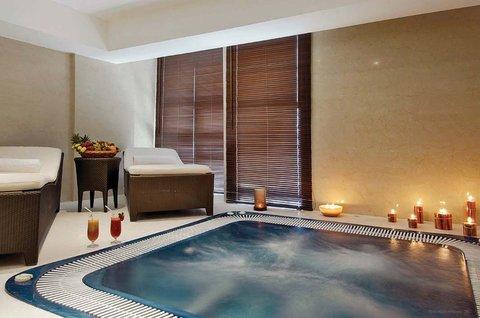 فندق ميلينيوم الدوحة - SPAJacuzzi