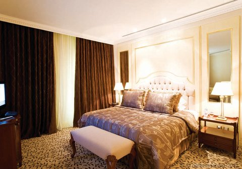 فندق ميلينيوم الدوحة - Presidential Suite