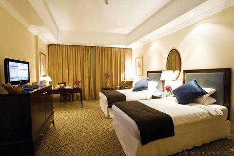 فندق ميلينيوم الدوحة - Executive Room Twin