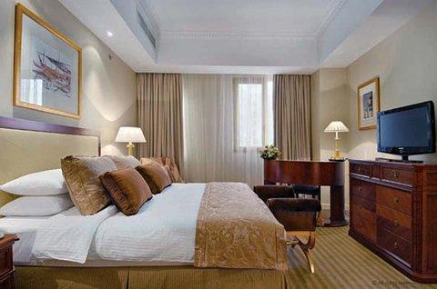 فندق ميلينيوم الدوحة - Executive Suite
