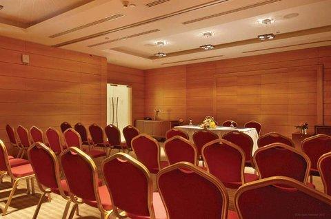 فندق ميلينيوم الدوحة - Bqt Al Sadd Meeting Room Theatre Style