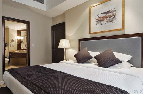 فندق ميلينيوم الدوحة - Club Floor Executive Room