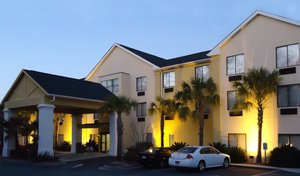 Best Western Plus Magnolia Inn & Suites Ladson