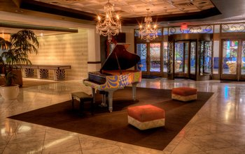 Royal Resort - Lobby
