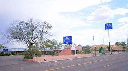 Americas Best Value Inn - Van Horn, TX