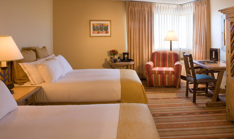 Hotel Albuquerque at Old Town - Traditional Double Room