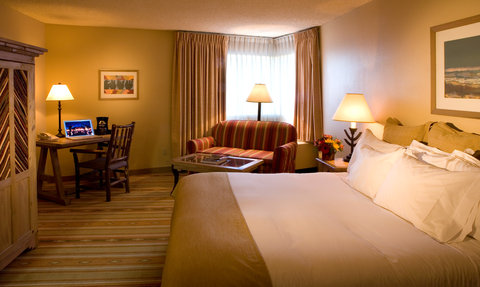 Hotel Albuquerque at Old Town - Traditional King Room