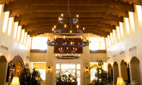 Hotel Albuquerque at Old Town - Grand Sala of Hotel ABQ