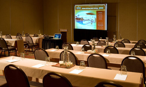 Hotel Albuquerque at Old Town - Complete Meeting Services
