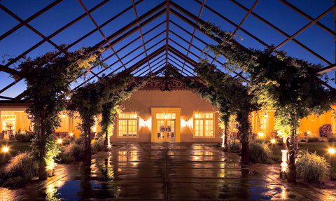 Hotel Albuquerque at Old Town - Elegance at Hotel ABQ