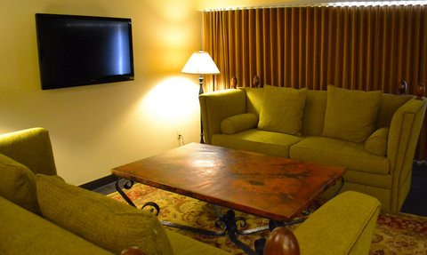Hotel Albuquerque at Old Town - Presidental Suite