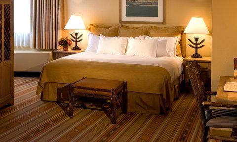 Hotel Albuquerque at Old Town - Junior Suite
