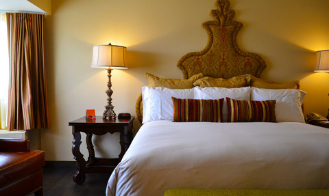 Hotel Albuquerque at Old Town - Presidential Suite