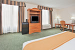 Holiday Inn Express, Elizabeth City