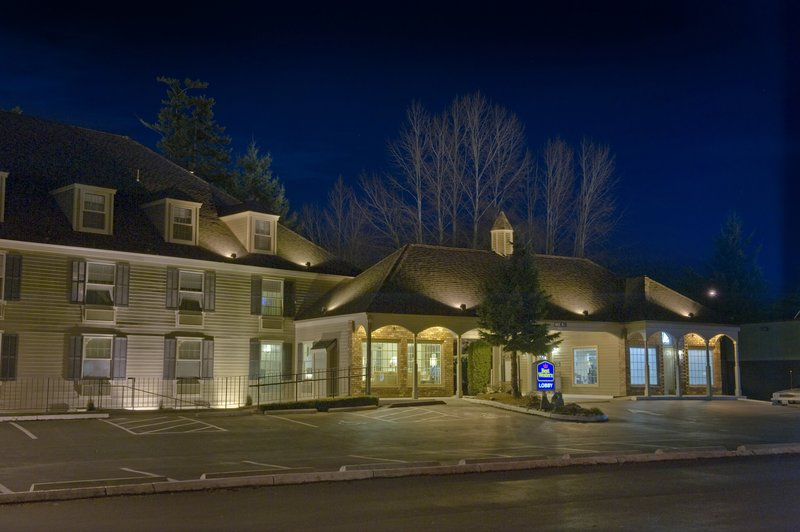 BEST WESTERN PLUS Heritage Inn - Bellingham, WA