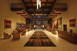 Lobby - Pointe Hilton Squaw Peak Resort Phoenix