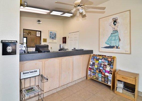 Econo Lodge - Holbrook, AZ