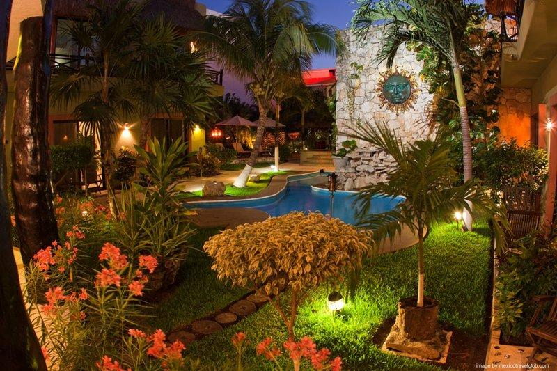 Hotel Aventura Mexicana Erholungszentrum
