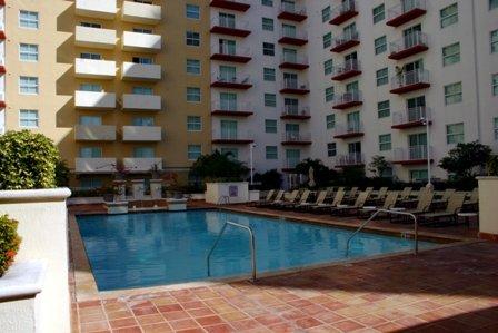Camden Brickell Apartments Apartments - Miami, FL