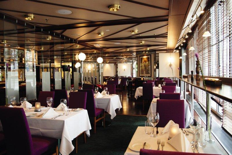 Radisson Blu Royal Hotel Stavanger Ristorazione