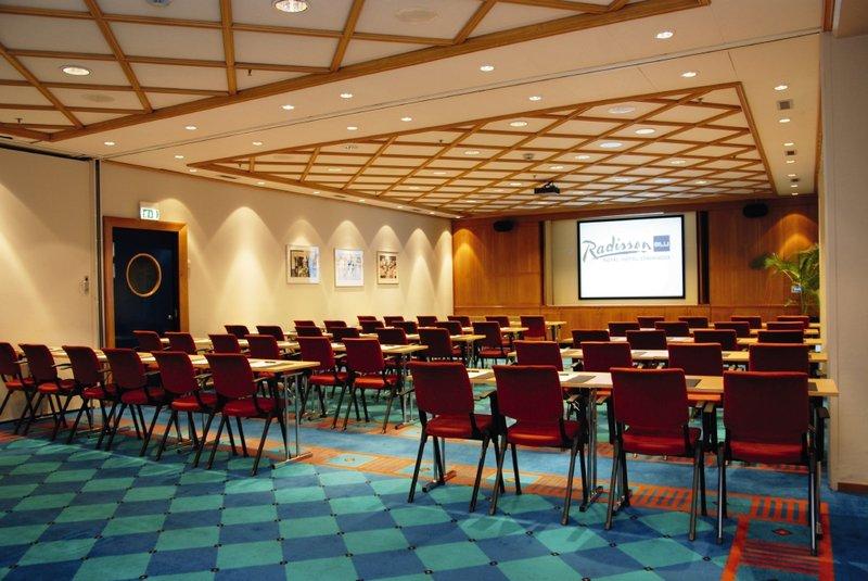 Radisson Blu Royal Hotel Stavanger Sala convegni