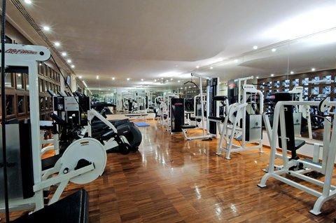 Hotel Grande Bretagne, a Luxury Collection Hotel, Athens - GB Fitness Studio