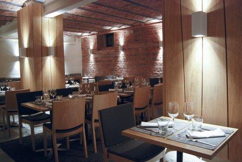 GLO Art Helsinki - GLOArt Kitchen