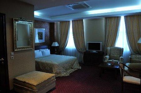 Atrium Hotel - Room