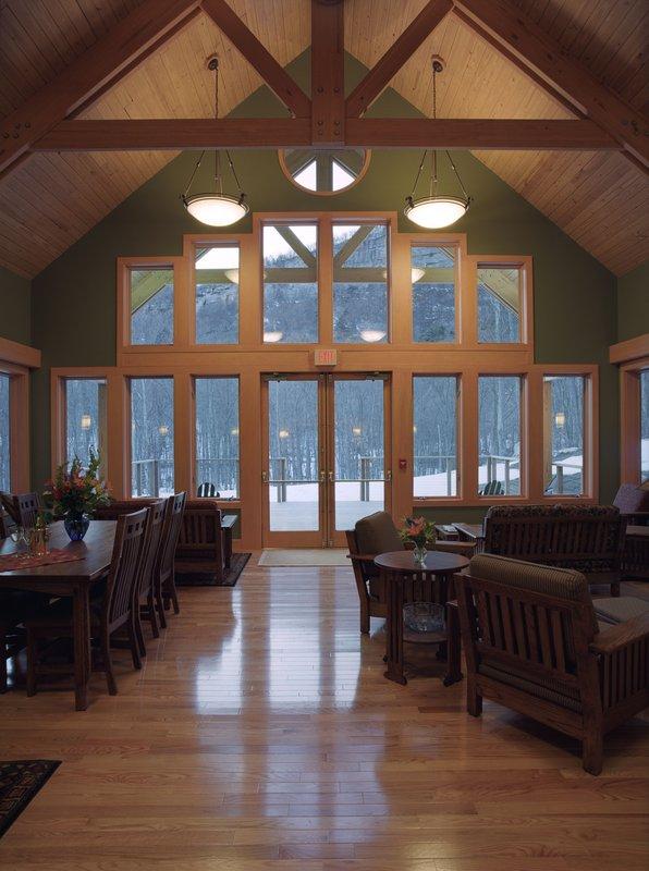 Minnewaska Lodge - Gardiner, NY