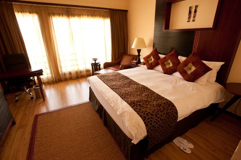 Sea Cliff Hotel - Deluxe Room