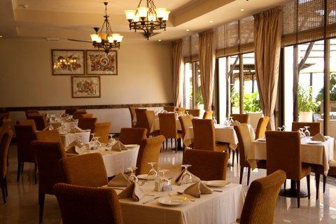 Sea Cliff Hotel - The Alcove Restaurant