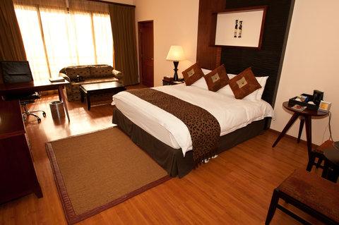 Sea Cliff Hotel - Superior Deluxe Room