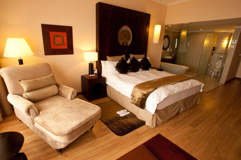 Sea Cliff Hotel - Executive Room