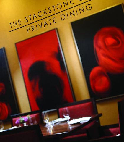 Atlanta Marriott Century Center/Emory Area - Private Dining Room