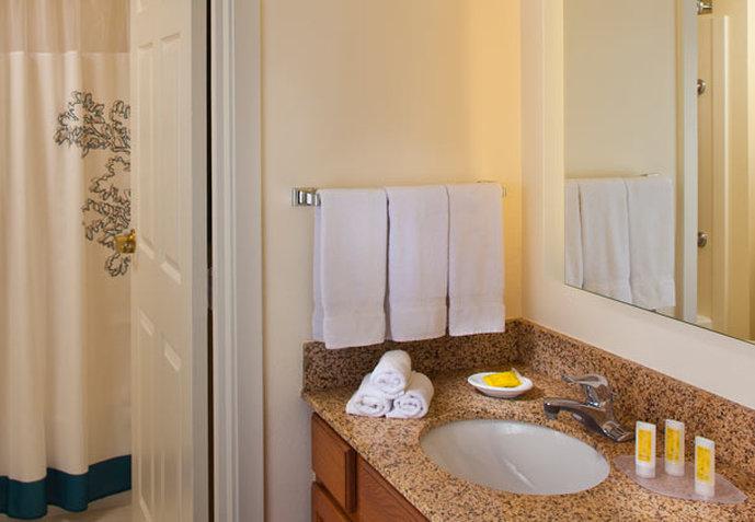 Residence Inn New Orleans Metairie Zimmeransicht