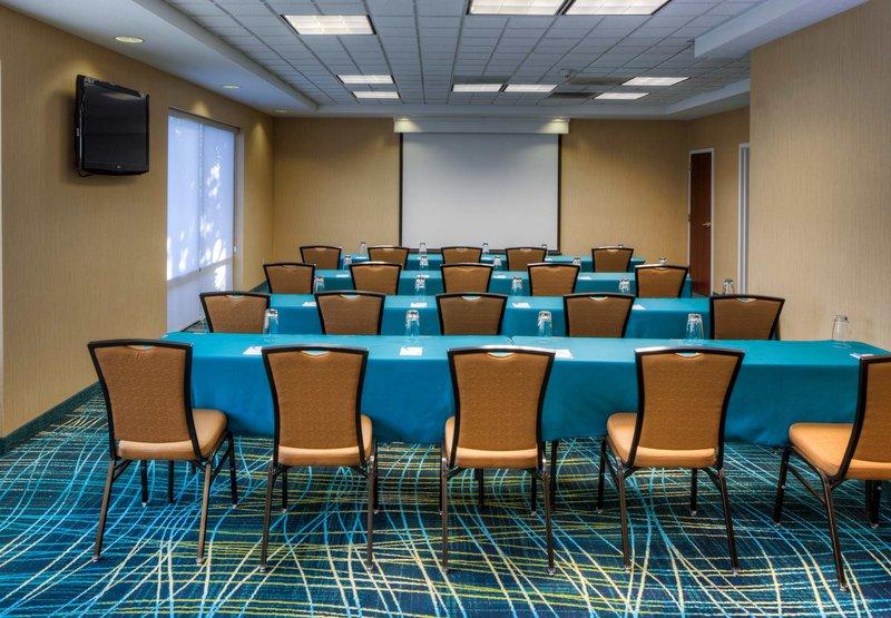 SpringHill Suites San Diego Rancho Bernardo/Scripp Sala de conferências