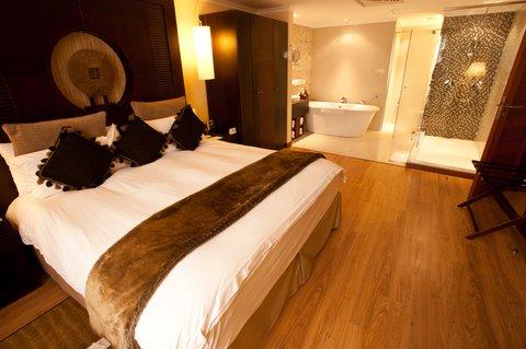 Sea Cliff Hotel - Executive Suite