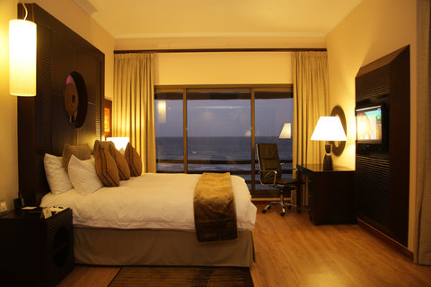 Sea Cliff Hotel - Presidential Suite Bedroom