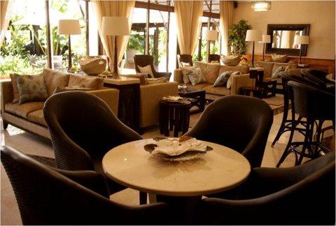 Sea Cliff Hotel - The Alcove Lounge