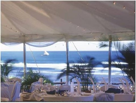 Sea Cliff Hotel - Marquee by Ocean