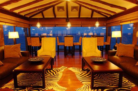 Sea Cliff Hotel - Kaskazi Lounge