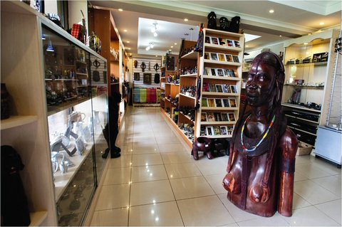 Sea Cliff Hotel - TIC Gallery Gift Shop
